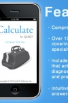 Calculate (Medical Calculator) by QxMD screenshot 1/1