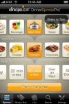 Allrecipes.com Dinner Spinner Pro screenshot 1/1