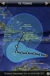 Hurricane Forecaster screenshot 1/1