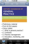 Oxford Handbook of General Practice, Third Edition screenshot 1/1