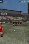 X2 Football 2010 screenshot 1/1