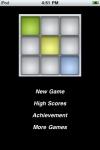 Magic Square Puzzle screenshot 1/1