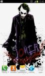 Joker HD Wallpaper screenshot 3/3