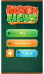 Math Fight -  Fun 2 Player Mathematics Duel Game  screenshot 5/5