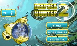 Deepsea Hunter 2 screenshot 1/6