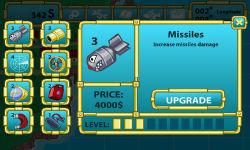 Deepsea Hunter 2 screenshot 3/6