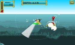 Deepsea Hunter 2 screenshot 4/6