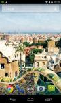 Barcelona - Wallpapers HD  screenshot 1/6