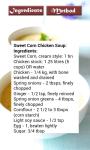 Chicken Recipe Food Recipe new screenshot 6/6