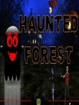 HAUNTED FOREST screenshot 1/3