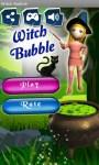 Witch Bubble screenshot 1/5