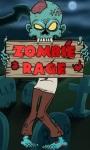 Zombie Rage Action screenshot 1/1