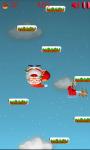 Santa Jump Pro screenshot 5/6