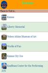 Kansas screenshot 4/5