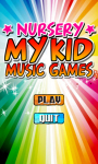 Kid Nursery Music Battle screenshot 1/3