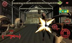 Zombie Sniper exigent screenshot 5/6