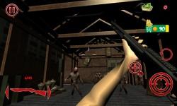 Zombie Sniper exigent screenshot 6/6