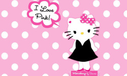Wallpaper HD Hello Kitty screenshot 1/6