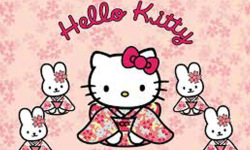 Wallpaper HD Hello Kitty screenshot 4/6