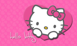 Wallpaper HD Hello Kitty screenshot 5/6