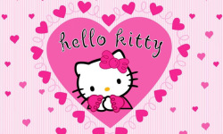 Wallpaper HD Hello Kitty screenshot 6/6
