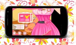Secret Garden Manicure Princess screenshot 2/3