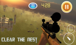 The Nest: Ground Defense screenshot 3/3