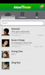 Friendslocat screenshot 1/3
