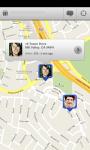 Friendslocat screenshot 3/3