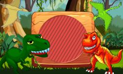 Dinosaur Defense screenshot 1/6