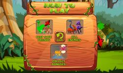 Dinosaur Defense screenshot 3/6