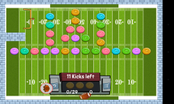 American Football Trick Shots screenshot 3/4