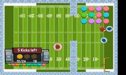 American Football Trick Shots screenshot 4/4
