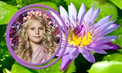 Best Flowers Photo Frames screenshot 1/6