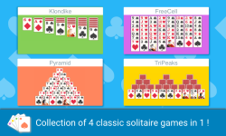 Solitaire Collection Pack screenshot 1/5