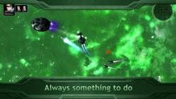 Plancon Space Conflict sound screenshot 1/6