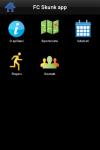 FC Skunk app screenshot 2/3