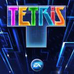 Tetris screenshot 1/1