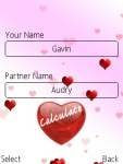Love Calculator Free screenshot 3/5