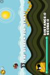 Bouncy Plane Gold screenshot 3/5