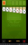 Best Solitaire and 40 Games screenshot 2/2