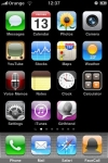 Girlfriend Phone screenshot 1/1