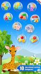 Kids Bubble School for Toddler Free screenshot 1/6