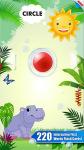 Kids Bubble School for Toddler Free screenshot 5/6