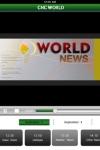 CNC WORLD screenshot 1/1