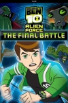 Ben 10 Alien Force Comic for iPad - The Final Battle screenshot 1/1