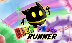 Free Flow Runner screenshot 1/6