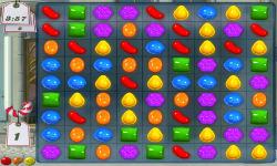 Crush candy screenshot 1/3