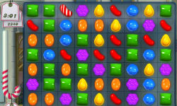 Crush candy screenshot 2/3