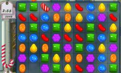 Crush candy screenshot 3/3